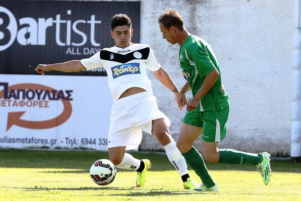 Football League – Play Out Νότιος όμιλος: Παραμονή για Αχαρναϊκό