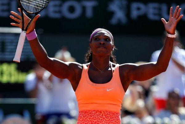 Roland Garros: Ακλόνητη «βασίλισσα» η Σερένα! (video)