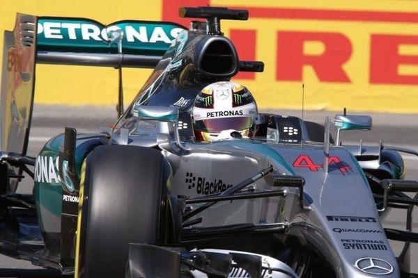 Formula 1: Επέστρεψε στην κορυφή ο Χάμιλτον