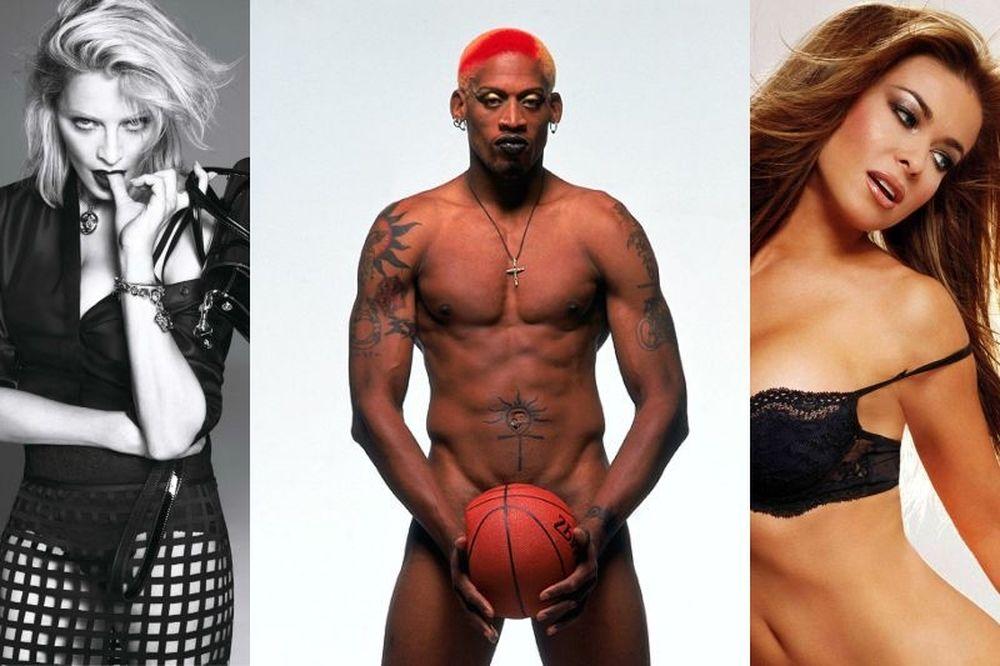 γυμνές φωτογραφίες των μαύρων