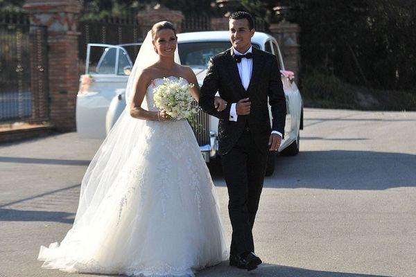 Γάμοι αλά Ισπανικά (photos)