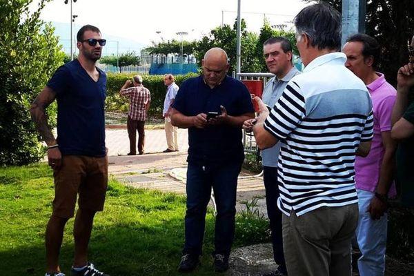 Παναιτωλικός: Στο Αγρίνιο ο Μάκος!