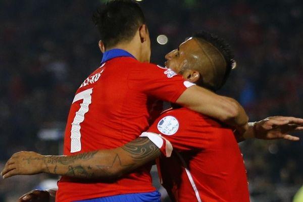 Copa America: Τα πέναλτι του τελικού! (video)