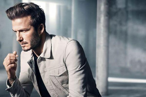 Η νέα συνεργασία του David Beckham σίγουρα θα σας ενθουσιάσει