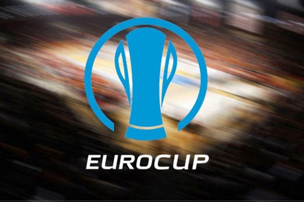 Eurocup: Δύσκολοι όμιλοι για ΑΕΚ, Άρη, πιο βατός για ΠΑΟΚ (photo)