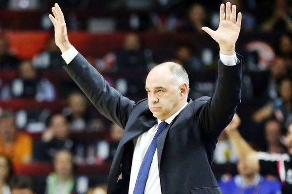 Ευρωλίγκα: Κορυφαίος προπονητής ο Λάσο