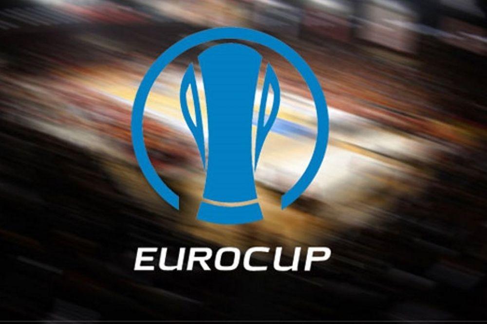Eurocup: Το… ελληνικό πρόγραμμα