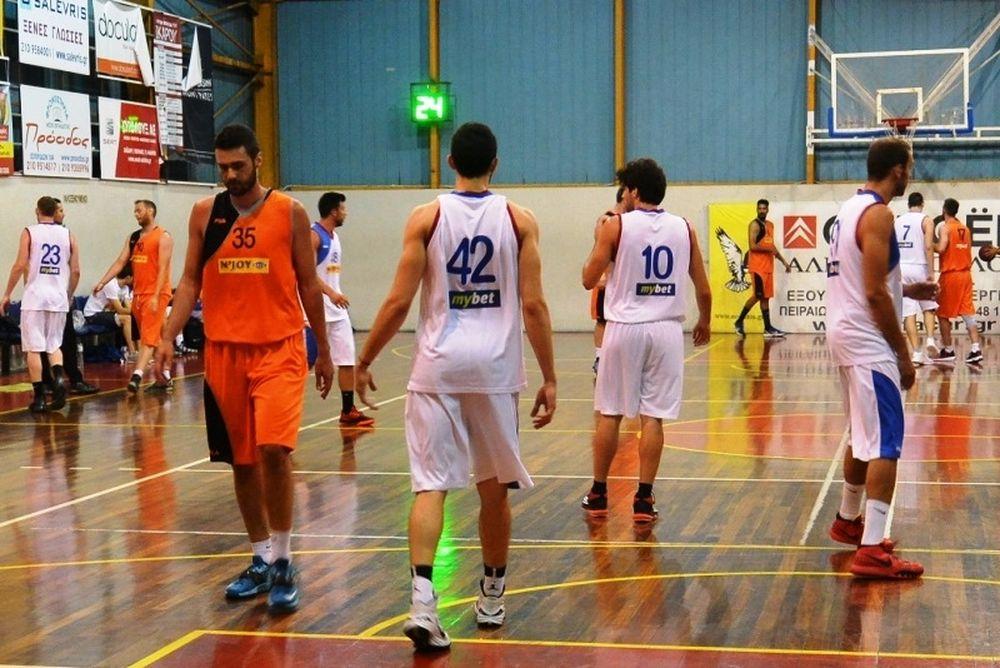 Ώρα τελικών στο N'JOY UNI-basket!