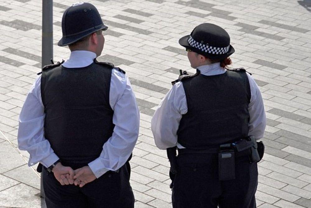 Αστυνομικοί το... έκαναν εν ώρα υπηρεσίας!