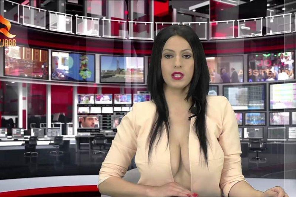 Έτσι λένε τις ειδήσεις στην Αλβανία (video)