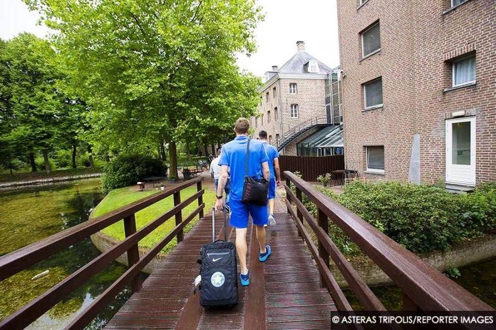 Στην Ολλανδία ο Αστέρας