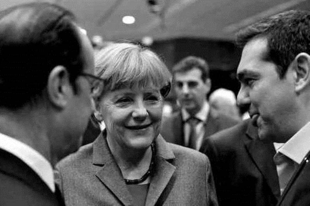 Σύνοδος Κορυφής: Απείλησε με εκλογές ο Τσίπρας για την υπόθεση του ΤΑΙΠΕΔ