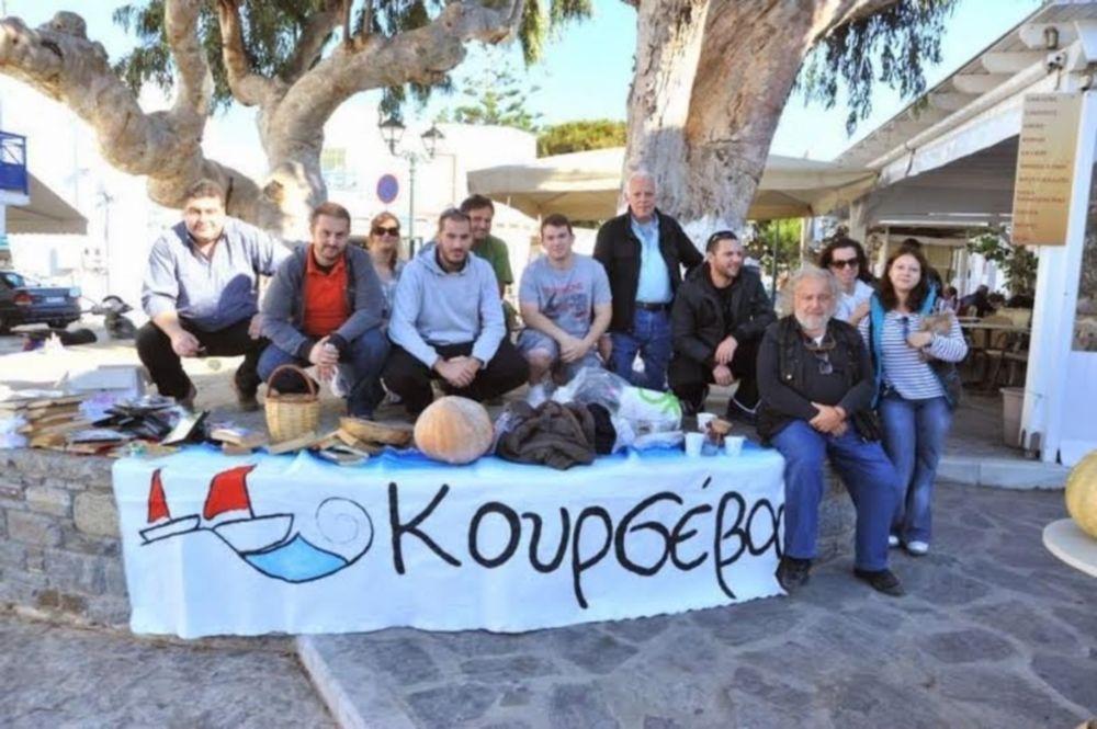 Ζωή χωρίς ευρώ! Οι Έλληνες απαντούν με πράξεις!!! (videos, photos)