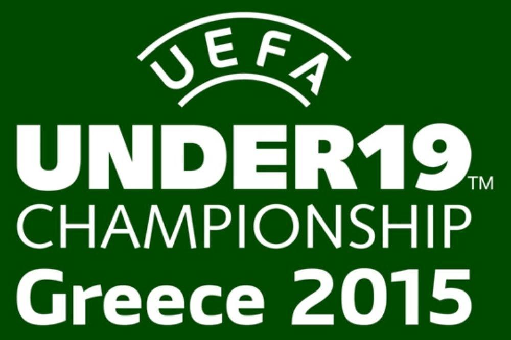 Euro U-19: Στο AEL FC Arena την Πέμπτη ο ημιτελικός με Ρωσία