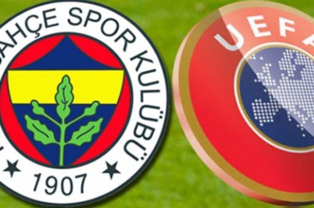 Επιστολή της Φενέρ στην UEFA για «εγκληματική οργάνωση» και... Ολυμπιακό!