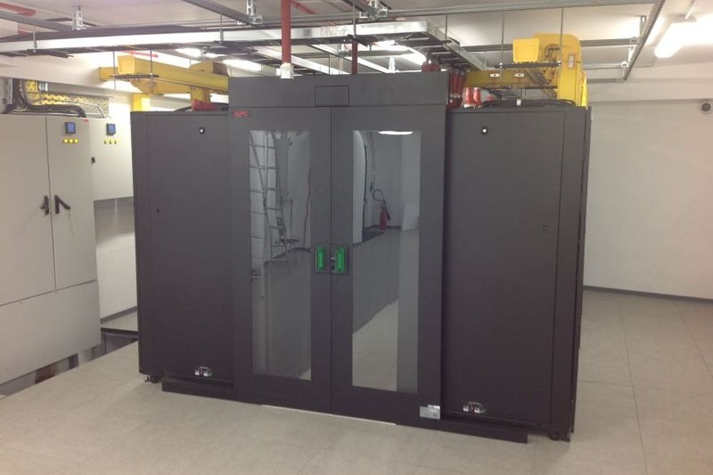 Aris – supercomputer: Ένας ...Άρης στη λίστα των κορυφαίων υπολογιστών