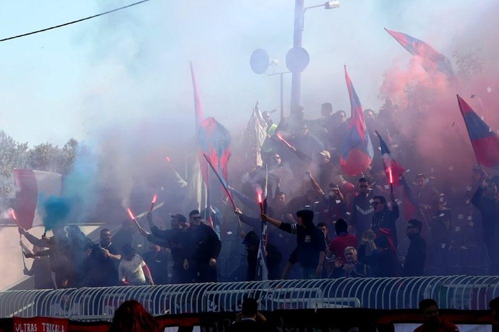 Τρίκαλα: Προσιτά διαρκείας για γεμάτο γήπεδο
