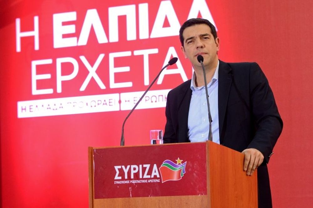 Ο Τσίπρας ψάχνει το δικό του ΠΑΣΟΚ