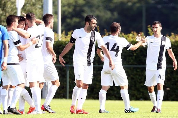 Λοκομοτίβα Ζάγκρεμπ - ΠΑΟΚ: Πρώτο… βήμα για το Europa League