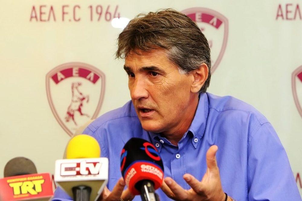 Ντόστανιτς: «Ξέρω σε ποια ομάδα ήρθα»