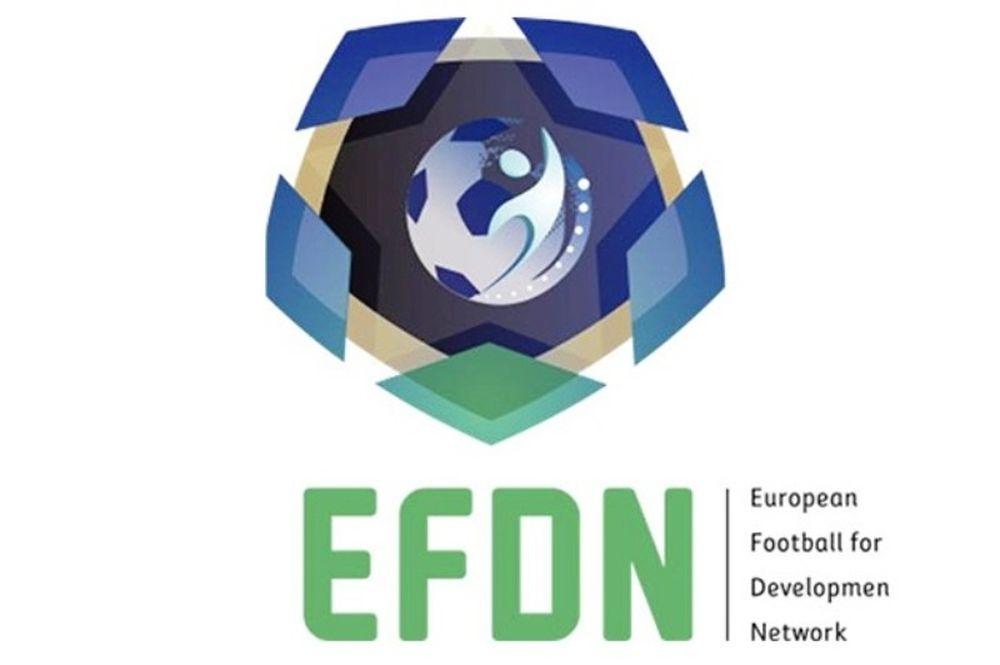 Μέλος του European Football for Development Network η ΑΕΚ