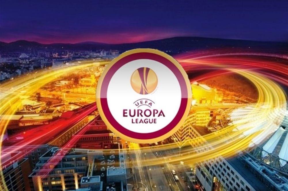Το πανόραμα του Europa League!