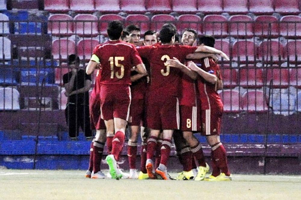 Ευρωπαϊκό Νέων: Στον τελικό η Ισπανία!