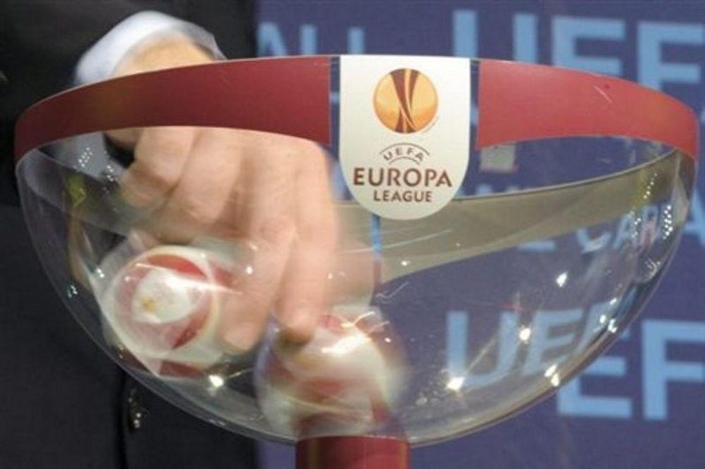 Ατρόμητος: Οι πιθανοί αντίπαλοι στο Europa League