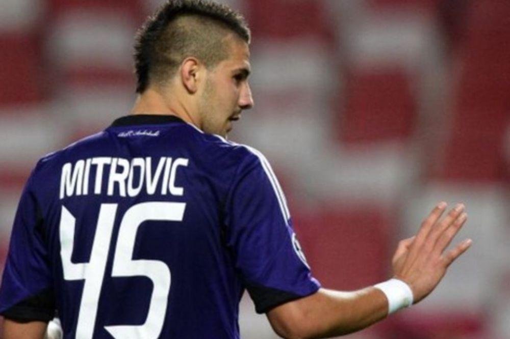Χαμός για Μίτροβιτς!