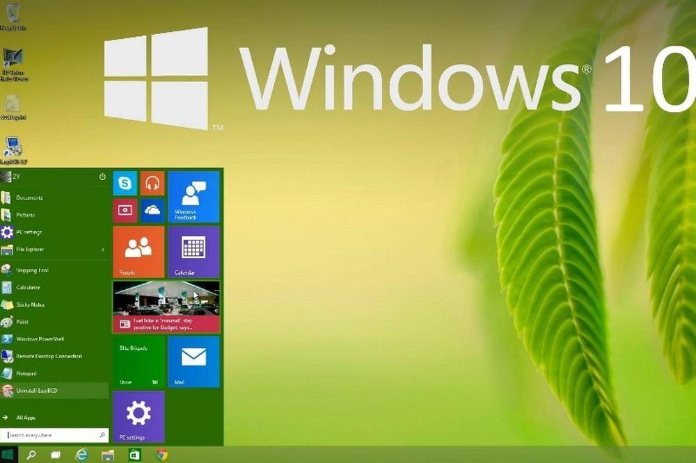 Τι πρέπει να γνωρίζετε για τα επερχόμενα Windows 10 (photos)