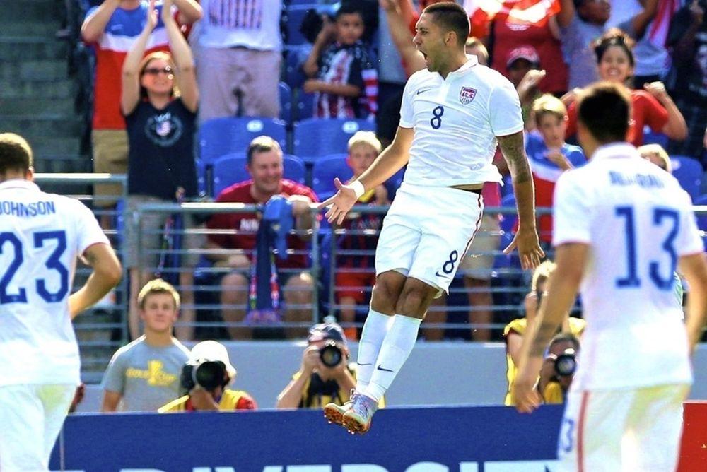 Έσπειραν τον... τρόμο οι ΗΠΑ, 6-0 την Κούβα! (video)