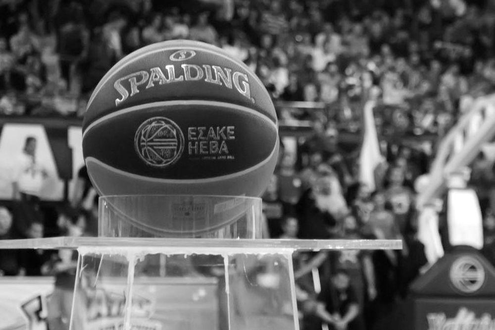 Θρήνος στην Πρέβεζα, 28χρονος «έσβησε» σε γήπεδο μπάσκετ!