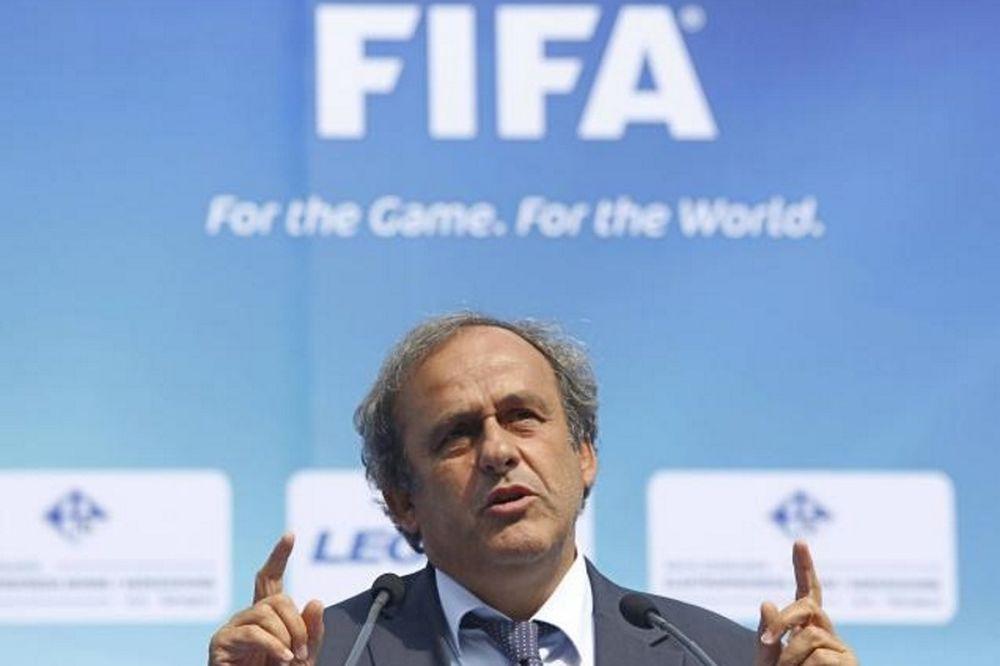 Στις 26 Φεβρουαρίου οι εκλογές της FIFA!