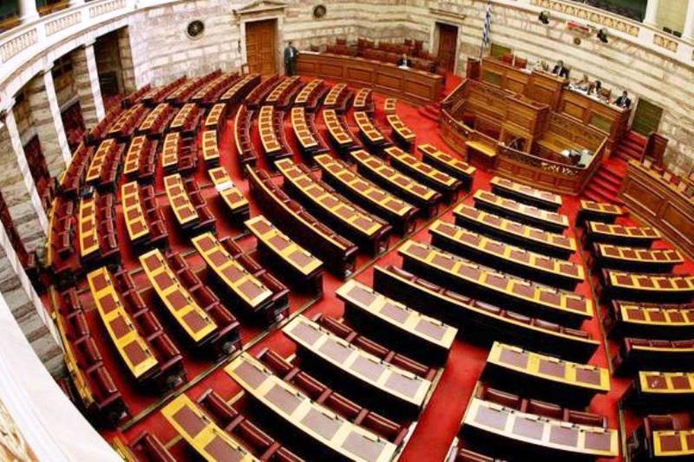 Αυτό είναι το δεύτερο πακέτο μέτρων του 3ου Μνημονίου που κατατέθηκε στη Βουλή