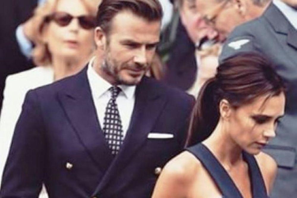 Αυτή η κίνηση του David ίσως και να «ρίξει» τη Victoria Beckham στα πατώματα