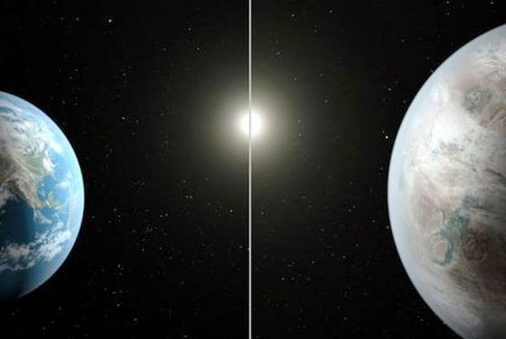 Ανακαλύφθηκε νέα… Γη – Σοβαρές ενδείξεις για ύπαρξη εξωγήινης ζωής!