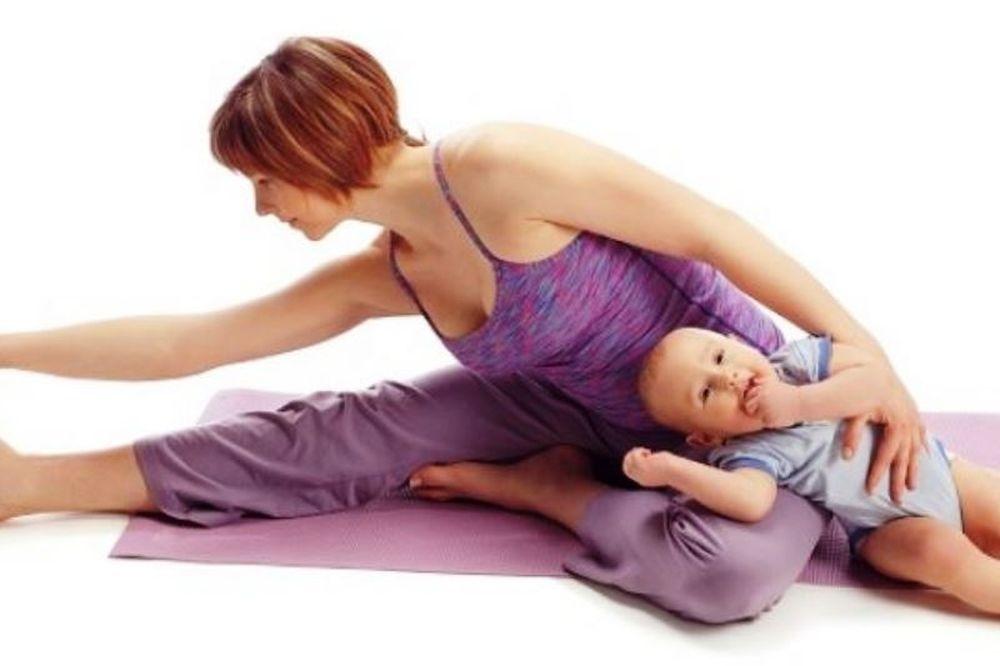 Μετά την εγκυμοσύνη: Σωστή σωματική άσκηση από τον γυναικολόγο του Mothersblog