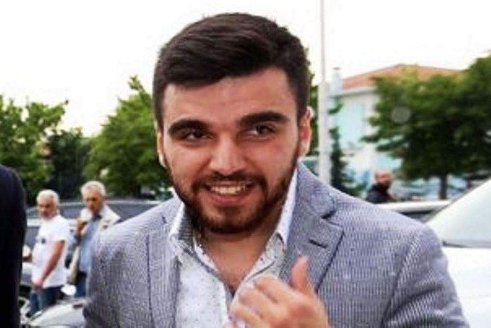 Γ. Σαββίδης: «Θα πάρουμε καλύτερο»