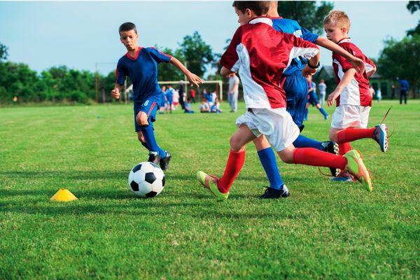 Η επίδραση των Αθλητικών Ακαδημιών στην ψυχολογία των παιδιών