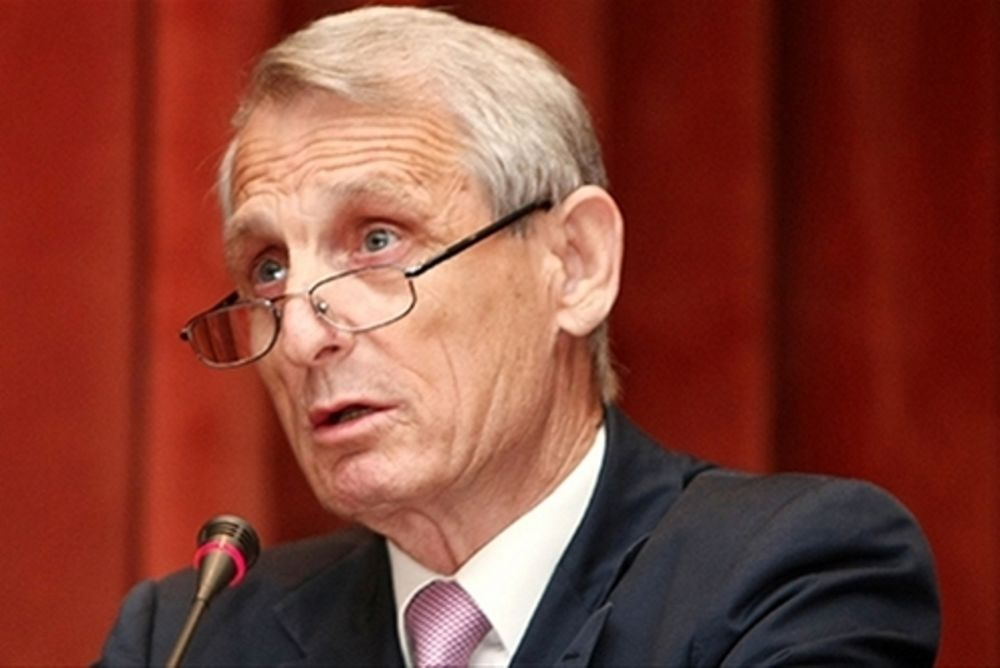 Γκιρτζίκης: «Προτεραιότητα της Εθνικής η ανασυγκρότηση και η συνοχή»