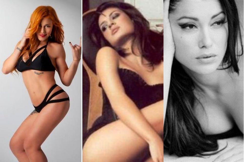 Ποια είναι η πιο καυτή Ελληνίδα ηθοποιός; (poll)