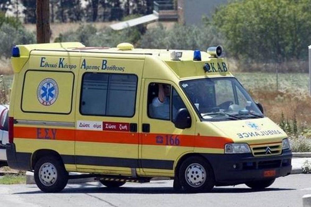 Κόρινθος: Τραγωδία με νεοσύλλεκτο στρατιώτη - Πέθανε ενώ υπηρετούσε την πατρίδα του