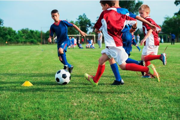 Άθληση και ισορροπημένη διατροφή