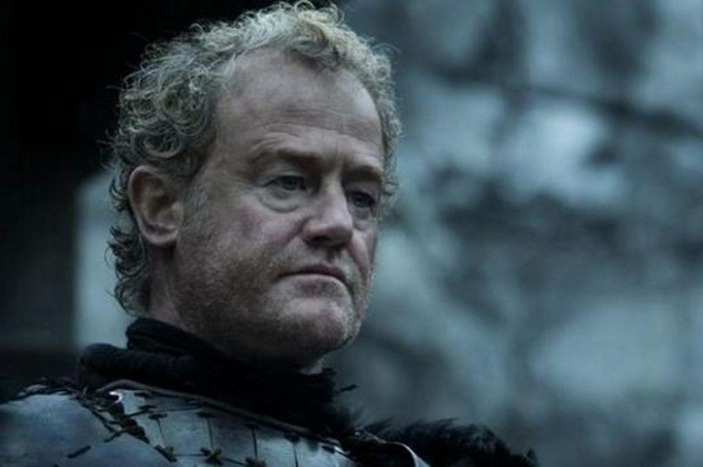Δε θα πιστεύετε ποια Ελληνίδα ηθοποιός βρέθηκε στο πλευρό πρωταγωνιστή του Game of Thrones!