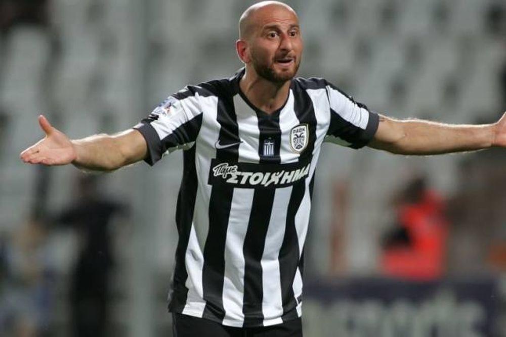 Ο Κρισάντους φεύγει, ο Παπαδόπουλος έρχεται;