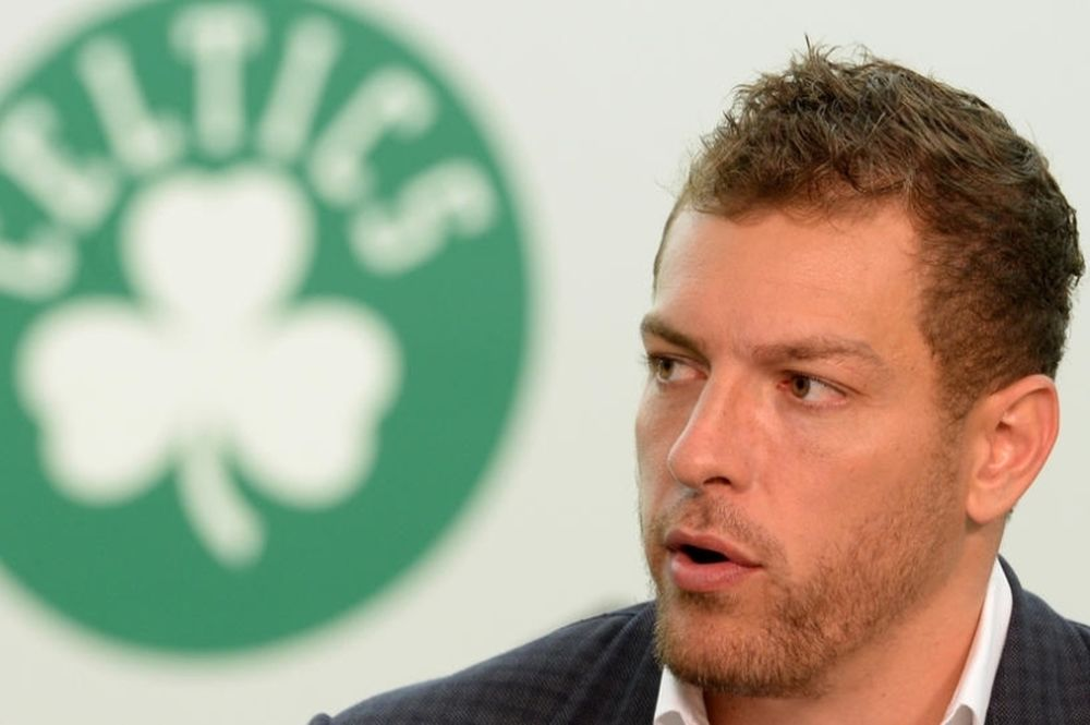 Boston Celtics: Ανεβαίνουν επίπεδο με Lee; (photos, video)