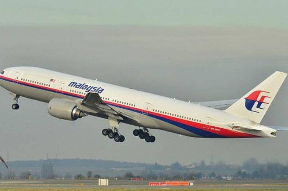 Πληροφορίες πως βρέθηκαν τα συντρίμμια του boeing των μαλαισιανών αερογραμμών (photos)