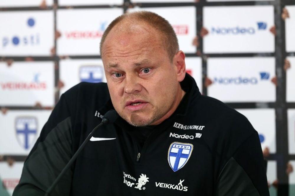 Προπονητής με... αγγελία στη Φινλανδία!