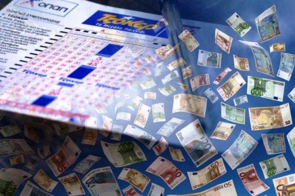 Κλήρωση Τζόκερ: Οι τυχεροί αριθμοί για τα 9,7 εκ. ευρώ!