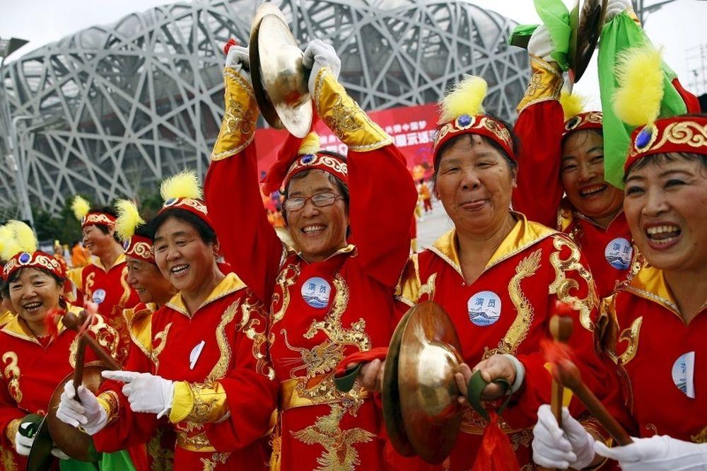Έγραψε ιστορία το Πεκίνο, πήρε τους Χειμερινούς Ολυμπιακούς του 2022!